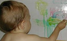 25 cosas que hacer con un niño de dos años que no para