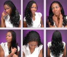 hair styles using braids micro braids check out images http www 6749