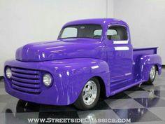 Beautiful color!!