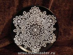 Рисунки для точечной росписи тарелок