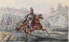 2nd Regiment of Kraków Cavalry of November Uprising