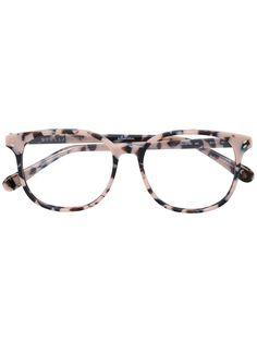 78356125f8a Stella McCartney Eyewear Gafas Con Montura Cuadrada Efecto Marmolado -  Farfetch. Glasses FramesSunglass ...
