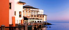 Sniqueaway Special: Monterey Plaza Hotel & Spa – Monterey, CA from $239/night. Email dynamitetravel@yahoo.com to book this deal!