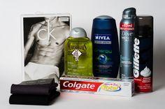 Le Kit Classique 2013 : Les indispensables masculins pour le quotidien.