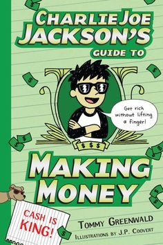 Charlie Joe's weekly allowance just isn't cutting it and he desperately needs money to buy a Botman, the latest gadget to sweep his middle school. But he wants to earn the money by doing the least amount of work possible. After several failed attempts, including a near disastrous day of dog-walking, Charlie Joe hatches a plan to throw his own bar mitzvah (no gifts please--checks only) even though he's not Jewish. Throwing a fake coming-of-age party turns out to be much harder than it looks.