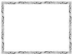 free printable award certificate template - Free Blank Certificate Templates
