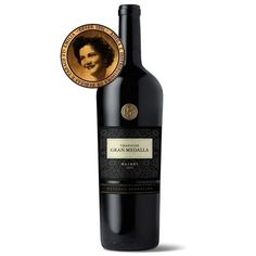 Vinho #Trapiche Gran Medalla #Malbec - Beba e fique feliz.