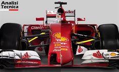 Ferrari 2017 - PARTE 2: la sospensione anteriore sarà idraulica