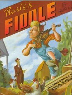Rosie's Fiddle