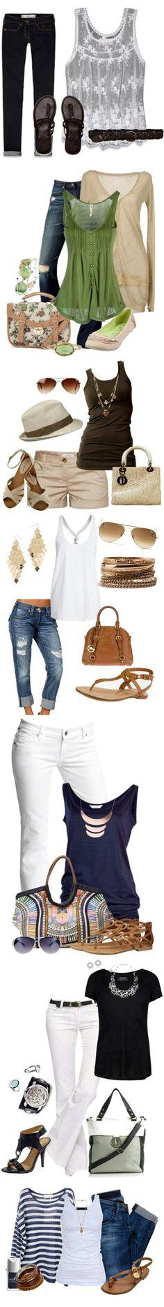 stylish outfit ideas Stylish Outfits, Fashion Outfits, Outfit Ideas, Classy, Polyvore, Image, Classy Outfits, Dapper Gentleman, Chic