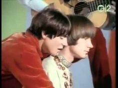 """R.I.P. Davy Jones of The Monkees, who passed away on 29 Feb 2012 at the age of 66. Here's the official video for """"Daydream Believer."""""""