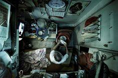 Hong Kong - Housing condition
