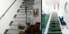 my kind of stairs.....