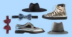 Shop Party-perfect Accessories for men from Farfetch