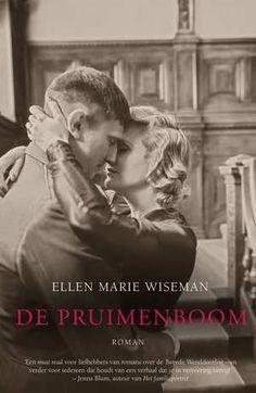 Recensie De Pruimenboom geschreven door Ellen Marie Wiseman. Marleen beschrijft deze indrukwekkende oorlogsroman. Een aanrader! Doe mee met de winactie!