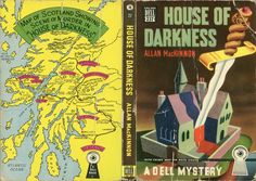 House of Darkness - Allan MacKinnon