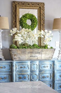 French Country Fridays Savoring the Charm of French Inspired Decor - E&E crate - Country Decor, French Country Kitchens, Country Garden Decor, Country Home Decor, Country Farmhouse Decor, Country House Decor, Shabby Chic Homes, French Country Garden Decor, French Country Bedrooms