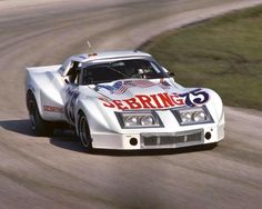 For those of you who are in or near Florida this coming week there will be a tribute to Corvette legend John Greenwood to be held at the Daytona International Speedway this Thursday (Nov. 12).  The tribute is being held in conjunction with the HSR Classic Daytona 24 where race fans will see a great assemblage of vintage racers and some great vintage racing.  The Greenwood tribute will also contain a number of Greenwood cars along with a discussion of his legacy that will include prominent…