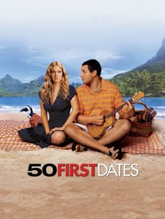 Songs from 50 first dates somewhere over the rainbow