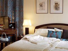 Demko's Flora Range - Double Bed and Dressing Table Double Beds, Dressing Table, Flora, Range, Sleep, Elegant, Bedroom, Furniture, Design