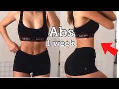 #weightlosstips #zumba #equipment #lifestyle Intense Ab Workout (Flat Tummy in 1 WEEK) 5 minute Fat Burn
