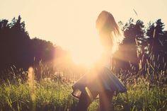 5 Dinge, die auf der Stelle glücklich machen