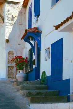 Samos - Greece