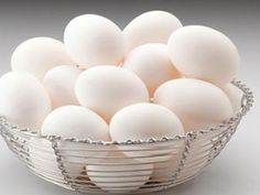 Learn how to make hard-boiled eggs (the easy way)! Perfect for Easter!