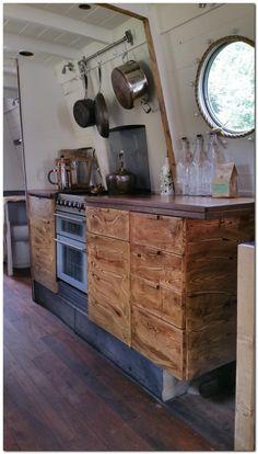 Houseboat Interiors Ideas (3)
