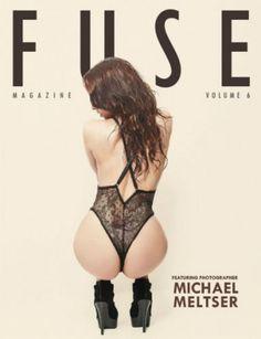 Fuse Magazine Volume 06, 2015