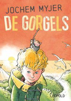 De Gorgels - 6 t/m 9 jaar. Een fantasierijk en spannend avontuur over Gorgels, Brutelaars en een jongen met super-ogen, van cabaretier Jochem Myjer.