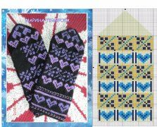 (99) Одноклассники Mittens, Projects To Try, Knitting, Point, Album, Gloves, Fingerless Mitts, Tricot, Breien