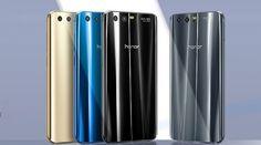 Honor 9 របស់ក្រុមហ៊ុន Huawei លក់ដាច់អស់ 1លានគ្រឿង ត្រឹមរយៈពេលតែ 28 ថ្ងៃប៉ុណ្ណោះ