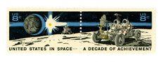 1971, Lunar Rover, United States
