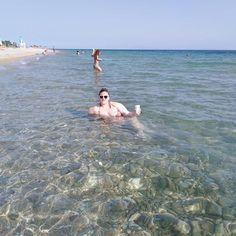 My first sea swimming for this year yesterday Swimming, Sea, Instagram, Swim, Swat, Ocean, The Ocean