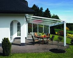 Carport & Überdachung - Creativ Zaun Design GmbH Carport Modern, Carports, Montage, Outdoor Decor, Design, Home Decor, Carport Canopy, Fence, Environment