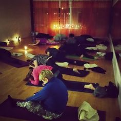 Mindfulness yoga, balm for your soul!