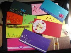 Money Envelopes 3