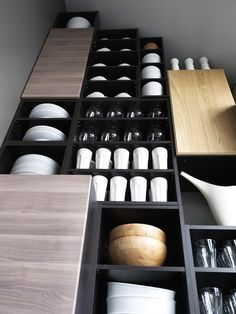 New METOD kitchen line by Ikea