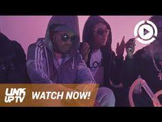 Nafe Smallz ft Chip & Black The Ripper - Smokin Remix [Music Video] @Naf...