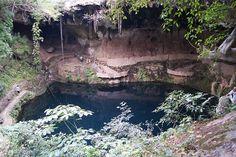 Cenote - Valladolid