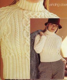 Vogue Knitting Winter  - 2001