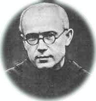 Beppe Bortoloso M.I.: Il Rosario con gli scritti di San Massimiliano Kol...