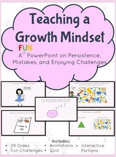 growth mindset quotes for kids - Google Search