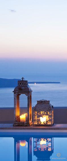 Santorini (Σαντορίνη)