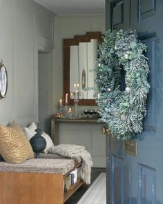 Holiday Decor Inspiration from Home and Garden