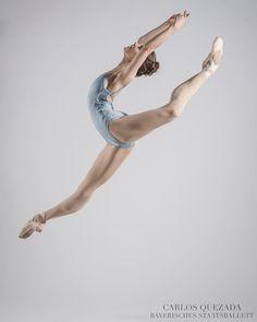 Prisca Zeisel, Bayerisches Staatsballett (Bavarian State Ballet)