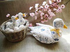 badian / Biele húsky