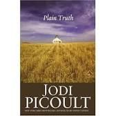 Image result for plain truth jodi picoult quote on love