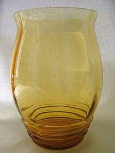 Vase by A.D. Copier
